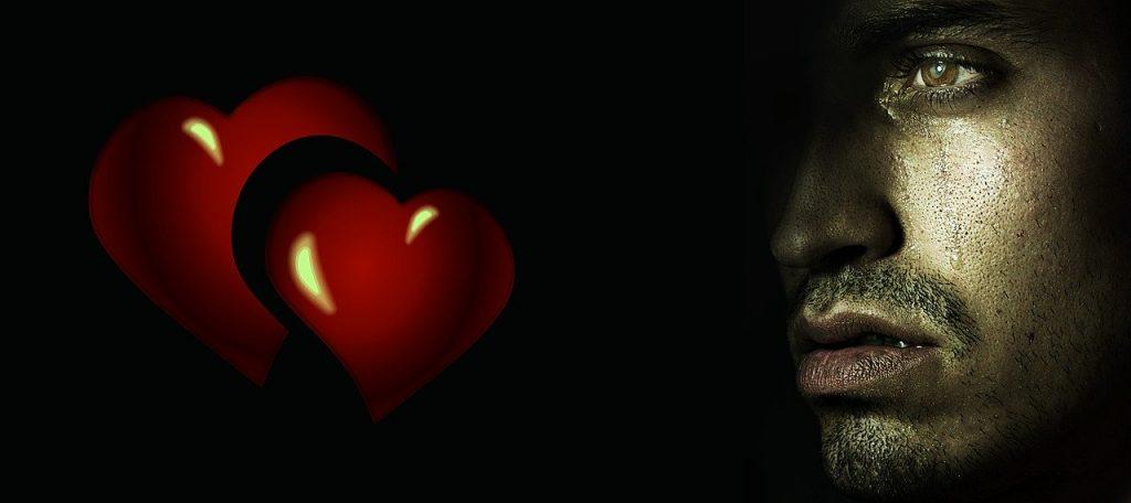 broken heart hypnosis